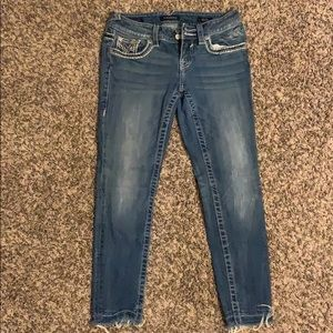 VIGOSS jeans!